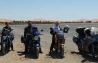 Motorcycle tours : Road and Tracks